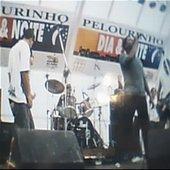 """HimensComplacentes-No Pelourinho/Praça Tereza Batista/SHOW NO LANÇAMENTO DO CD \""""TELEFANZINE-LINHA DIRETA COM O ROCK"""