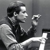 Swedish Radio Symphony Orchestra, Georg Ludwig Jochum, Glenn Gould