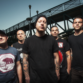 Comeback Kid NEW PROMO 2013 PNG