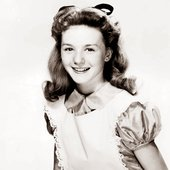 Kathryn Beaumont