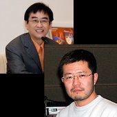 Tanaka Kouhei & Hamaguchi Shirou