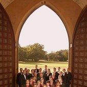 Choir of St John's College