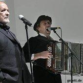 Janez Skof in Dane Zajc