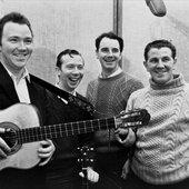 Liam, Tommy, Paddy, Tom