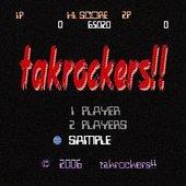 takrockers!!