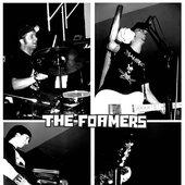 The Foamers