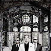 "Covenant, \""Modern Ruin\"" 2010 Promo"