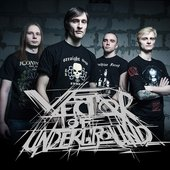 Vector of Underground
