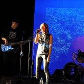 Frost Nova @ Aritmia Festival 2010