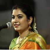 Mahanathi Shobana