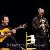 Gerardo Núnez & Perico Sambeat