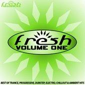 Fresh - Volume 1