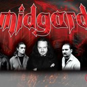 Midgard (Heavy Metal Band From Serbia)