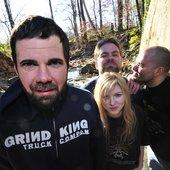 Agoraphobic Nosebleed 2009