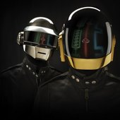 Daft punk vs. Queen