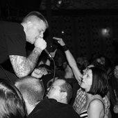 T. Smith - Reggies Rock Club 03-2010
