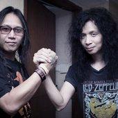 Roy & Ivan Boomerang