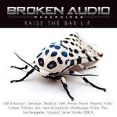 Raise The Bar LP