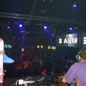 Goasia live@Switzeralnd 10/2010