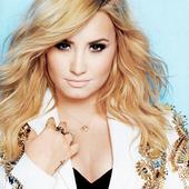 Demi for Cosmopolitan Magazine 2013
