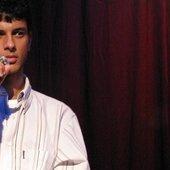Sandro Regueira - Vocalista