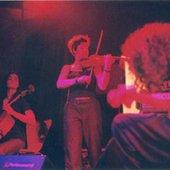 Godspeed You! Black Emperor - La Scala, London, England (28.11.2000)