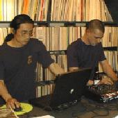 Masami Akita & Russell Haswell