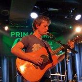 Steve Gunn at Primavera Club 2014