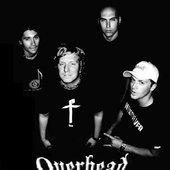 Overhead - a skate punk band from CANADA
