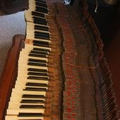 Toy Piano Fanfare