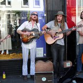 Fruition, Haight-Ashbury, San Francisco, September 27 2010