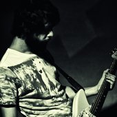 with Fender Jag-Stang
