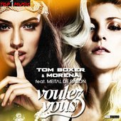 Tom Boxer & Morena feat. Meital De Razon