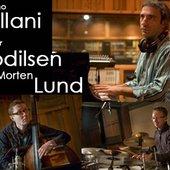 Stefano Bollani, Jesper Bodilsen, Morten Lund