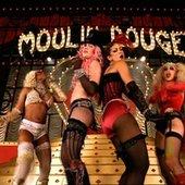 Christina Aguilera, Lil' Kim, Mya, Pink & Missy Elliot