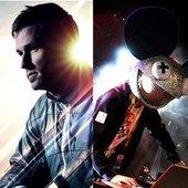 Deadmau5 / Kaskade