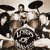 Lords of Babylon