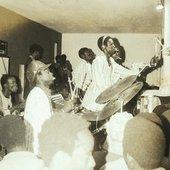 Guelewar Band Of Banjul