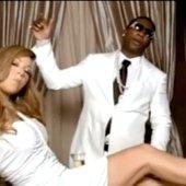 Gucci Mane ft. Mariah Carey