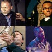 The Monterey Quartet