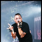 Live at Amphi Festival 2009 pic by SchwarzeWitwe