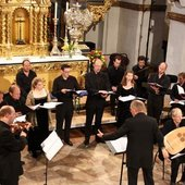 Taverner Consort and Players