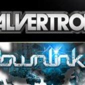 Calvertron, Downlink