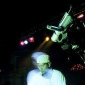 DJ Vinroc