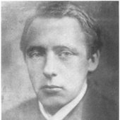 Velemir Chlebnikov