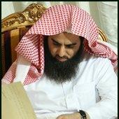 Mohammed Ibraheem al Luhaydan