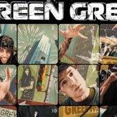 Green Grey Dedication