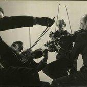 Budapest String Quartet