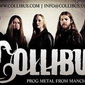 COLLIBUS photo #3