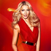 Hadise Marie Claire PNG